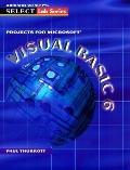 Select Visual Basic 6.0