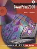 Microsoft Powerpoint 2000 Microsoft Certified Edition