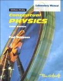 Conceptual Physics (Lab Manual)