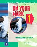 On Your Mark Student