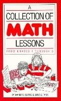 Collection of Math Lessons,grades 1-3