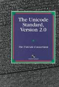 Unicode Standard: Worldwide Character Encoding, Version 1.1