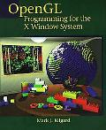 Opengl Programming for the X Windows System