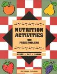 Nutrition Activities for Preschoolers