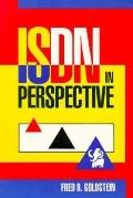 ISDN in Perspective - Fred R. Goldstein - Paperback