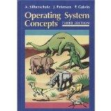 Operating System Concepts (Addison-Wesley series in computer science)