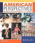 American Perspectives Readings on Contemporary U.S. Culture