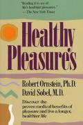 Healthy Pleasures