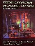 Feedback Control of Dynamic Systems: WSS Version