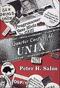 Quarter Century of Unix