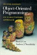 Object-Oriented Programming: An Evolutionary Approach - Brad J. Cox - Paperback - 2nd ed