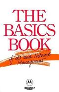Basics Book of OSI and Networking Management - Motorola Codex - Paperback