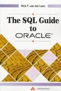 SQL Guide to Oracle