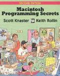 Macintosh Programming Secrets - Scott Knaster - Paperback