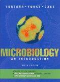 Microbiology: An Introduction : Chemistry of Life : Bacteria Id Cd-Rom, and Student Tutorial...