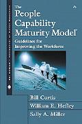 People Capability Maturity Model Guidelines for Improving the Workforce