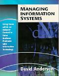 Management Information Systems Using Cases Within an Industry Context to Solve Business Prob...