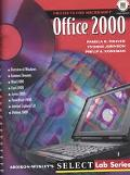 Projects F/microsoft Office 2000