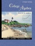 College Algebra Graphs & Models