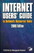 Internet User's Guide: Guide to Network Resource Tools