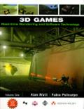 3D Games Real-Time Rendering and Software Technology