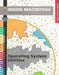 Inside MacIntosh: Operating System Utilities