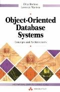 Object-Oriented Database Systems: Concepts and Architectures