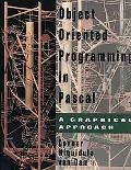 Object Oriented Programming in Pascal A Graphical Approach