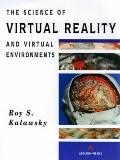 Science of Virtual Reality and Virtual Environments - Roy Kalawsky - Hardcover