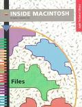 Inside MacIntosh: Files - Apple Computer Inc. - Paperback
