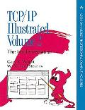 Tcp/Ip Illustrated The Implementation