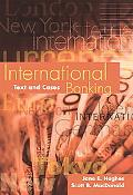 International Banking Text and Cases