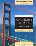 Sears and Zemansky's University Physics Mechanics, Thermodynamics, Waves Acoustics Chapters ...