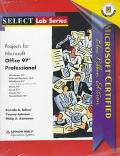 Microsoft Office 97 Professional: Microsoft Certified Blue Ribbon Edition