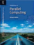 Introduction to Parallel Computing (2nd Edition)