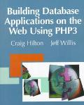 Building Database Applications on the Web Using Php3
