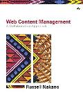 Web Content Management A Collaborative Approach