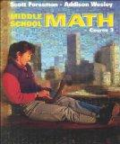 Middle School Math Course 3