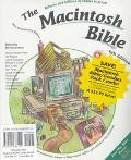 The MacIntosh Bible - Jeremy Judson - Paperback