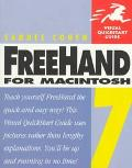 Freehand 7 for MacIntosh (Visual QuickStart Guide)