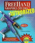 Freehand Graphics Studio 7 Authorized - Thomas Faist - Paperback - BK&CD-ROM