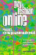 Gay and Lesbian Online - Jeff Dawson - Paperback - REVISED