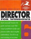 Director 6 for MacIntosh (Visual QuickStart Guide)