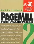 Pagemill 2 for Macintosh