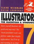 Illustrator 7 for Macintosh+windows