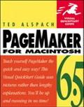 PageMaker 6.5 for Macintosh : Visual Quickstart Guide