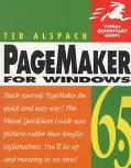 Pagemaker 6.5 F/wind:vis.quickstart Gde