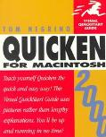 Quicken 2000 for Macintosh: Visual QuickStart Guide