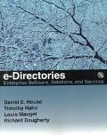 E-Directories: Enterprise Software, Solutions, and Services