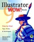 Illustrator 9 Wow! Book-w/cd
